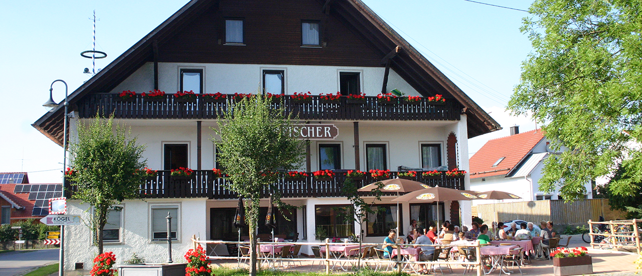 Gasthaus Fischer Ketterschwang